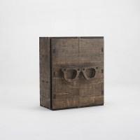 绮华2号 眼镜收纳盒